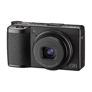 GR III コンパクトデジタルカメラ