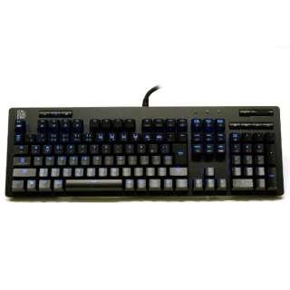 KB-NPP-TRBLJP-01 ゲーミングキーボード Tt eSPORTS Neptune Pro Brown Switch NEPTUNE Proシリーズ ブラック [USB /有線]