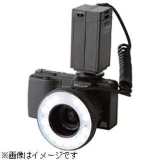 [訳あり]LEDリングライト 43mm×14 UNX-7807
