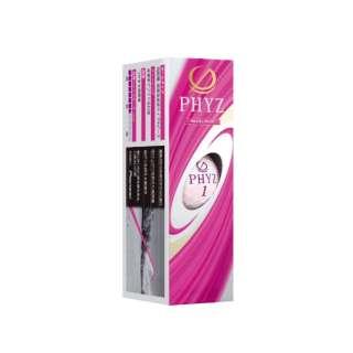 【スリーブ単位販売になります】ゴルフボール PHYZ《1スリーブ(3球)/パールピンク》P9PX