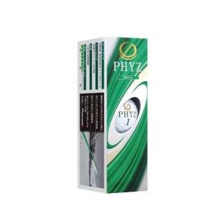【スリーブ単位販売になります】ゴルフボール PHYZ《1スリーブ(3球)/ホワイト》P9WX