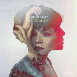 ノラ・ジョーンズ/ ビギン・アゲイン 【CD】