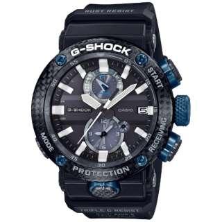 84189e7427 [Bluetooth搭載 ソーラー電波時計]G-SHOCK(Gショック)「GRAVITYMASTER. カシオ CASIO