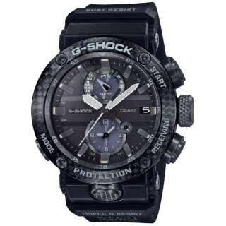 [Bluetooth搭載 ソーラー電波時計]G-SHOCK(Gショック)「GRAVITYMASTER(グラビティマスター)」 GWR-B1000-1AJF