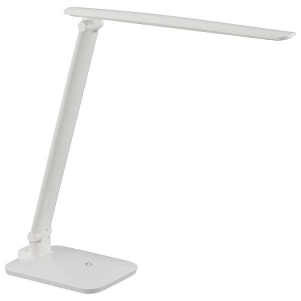 LEDデスクライト ホワイト ODS-LKL6-W