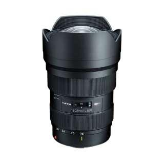 カメラレンズ opera 16-28mm F2.8 FF [キヤノンEF /ズームレンズ]