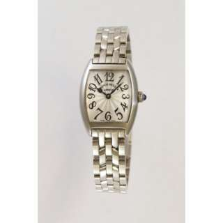 cheap for discount c84b6 f6e3d フランクミュラー FRANCK MULLER レディース腕時計 通販 ...