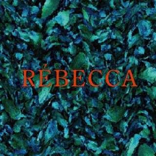 みやかわくん/ REBECCA 初回限定グッズ盤 【CD】
