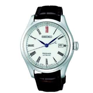 【機械式時計】プレザージュ(PRESAGE)有田焼ダイヤル SARX061 SARX061 [正規品]