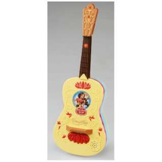 アバローのプリンセス エレナ みんなで歌おう!ミュージックギター