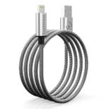 Fuse Chicken Armour Charge 1m Lightning to USB  アーマー チャージ iPhone iPad 充電 ライトニング ケーブル タフ 頑丈 柔軟性 アウトドア FUS-OT-000004