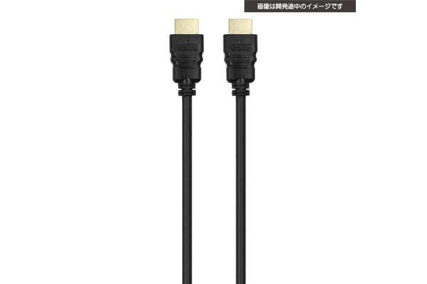 HDMIケーブルのおすすめ サイバーガジェット「Premium HDMIケーブル 4K」CY-PHMCE1.5R(プレミアム/Ver.2.0)