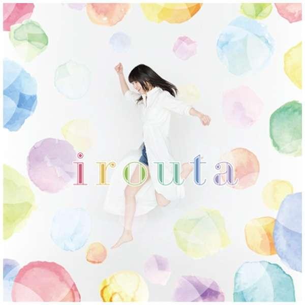 松井恵理子/ 「松井恵理子のにじらじっ!」テーマソングCD「irouta」 【CD】