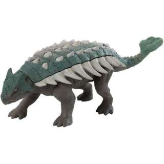 FMM25 ジュラシック・ワールド アクションフィギュア ほえる!アンキロサウルス
