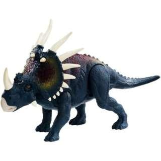 GCR59 ジュラシック・ワールド リアルミニアクションフィギュア ステイラコサウルス