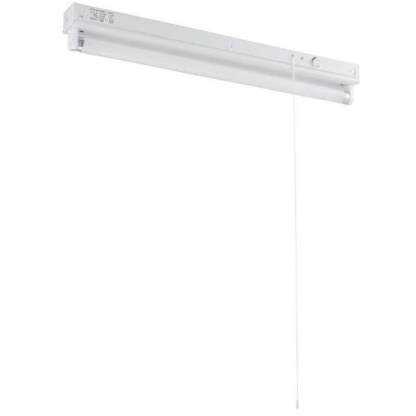 多目的蛍光灯 トラフ形 20W 60Hz専用 LT-FM2060