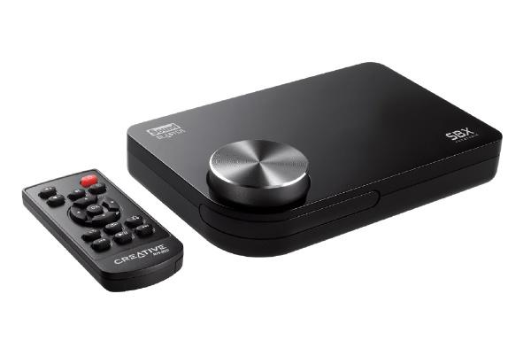 Sound Blaster X-Fi Surround 5.1 Pro V3 SB-XFI-SR51V3
