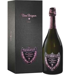 [正規品] ドン ペリニヨン ロゼ ギフトボックス 2006 750ml【シャンパン】