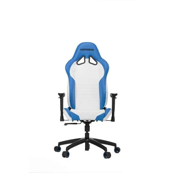 Vertagear Racing Series S-Line SL2000 Gaming Chair White&Blue