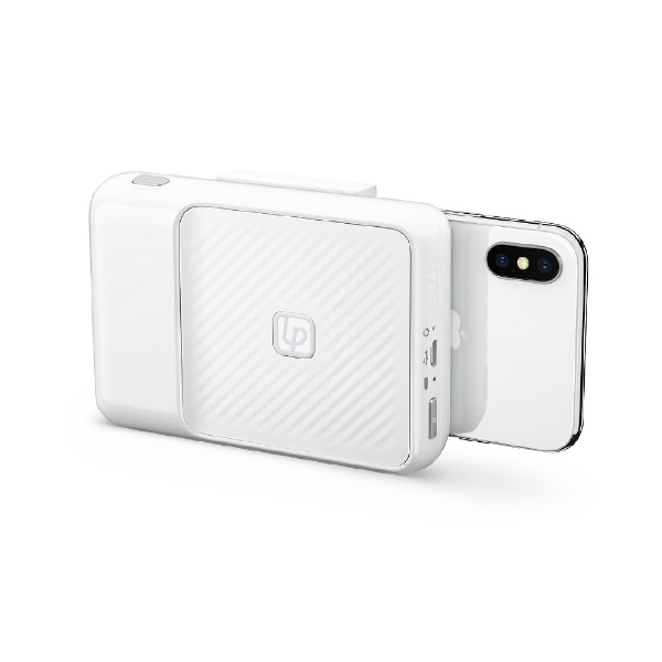 Lifeprint 2×3 Instant Print Camera for iPhone