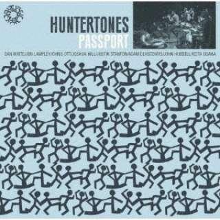 ハンタートーンズ/ パスポート 【CD】