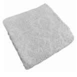 今治タオルケット アラベスクジャガード ダブルサイズ(180×200cm/グレー/ 今治産)