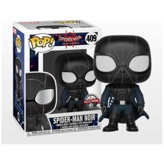 POP! スパイダーマン:スパイダーバース スパーダーマン・ノワール