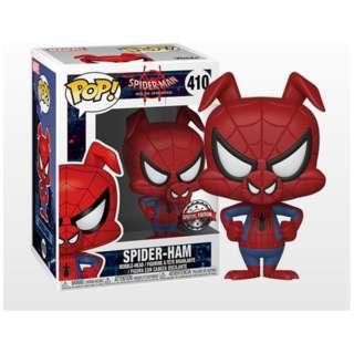POP! スパイダーマン:スパイダーバース スパイダー・ハム