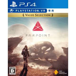 Farpoint Value Selection 【PS4(VR専用)】