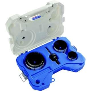 LENOX バイメタルホールソーセット 設備工事用 400G 30370400G