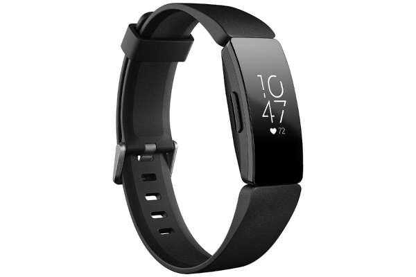 Fitbit「Inspire HR」FB413BKBK-FRCJK