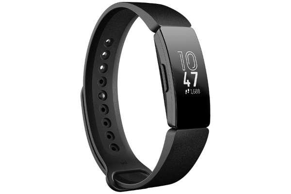 Fitbit「Inspire Black」FB412BKBK-FRCJK