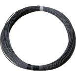 TKK TK-150WL専用交換ワイヤロープ ワイヤロープ φ5×71M (メッキ) 5X71M TK150WL