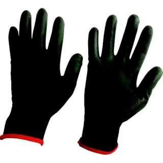 富士手袋 ウレタンメガ黒10P 5327-S