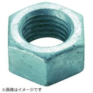 TRUSCO 六角ナット 溶融亜鉛メッキ M16X2.0 14個入 B624-0016