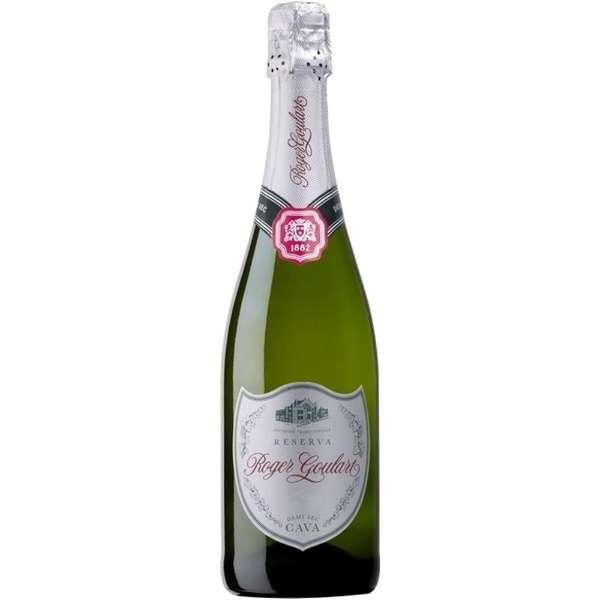ロジャー・グラート ドゥミ・セック 2017 750ml【スパークリングワイン】