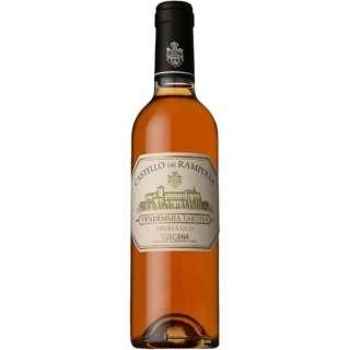 ルカ・ディ・ナポリ・ランポッラ トレビアンコ ヴェンデミア タルディヴァ 2012 375ml【白ワイン】