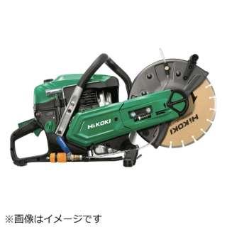 HiKOKI エンジンカッタ305mm CM75EAP