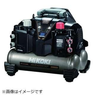 HiKOKI 釘打機用エアコンプレッサ8L セキュリティ機能なし EC1245H3-TN