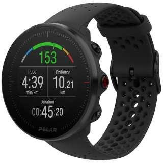 90069735 GPSマルチスポーツウォッチ M/L VANTAGE M ブラック
