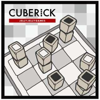 新感覚パズル型ボードゲーム キューブリック