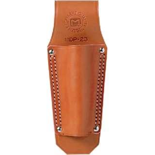 マーベル 牛皮革製電工ポケット ハンドプレス差し MDP-23