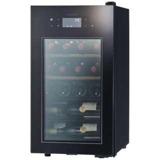 《基本設置料金セット》 SA22 B ワインセラー ブラック