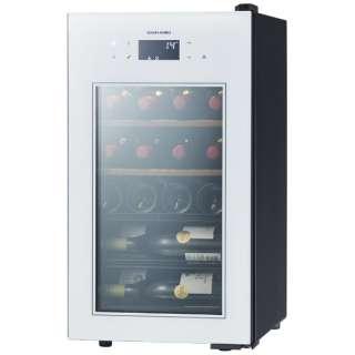 SA22 W ワインセラー ホワイト 《基本設置料金セット》