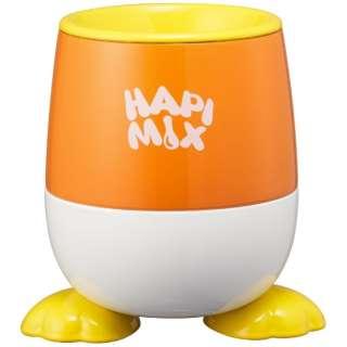HAPIMIX ハピックスフレンズ オレンジ DHFZ-19OR DHFZ-19OR