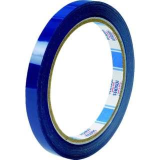 積水 バッグシーラーテープHタイプ 青 9×50 P802A01