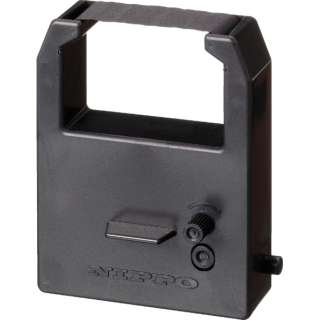 ニッポー インクリボン(NTR-2700対応) 黒 R-1