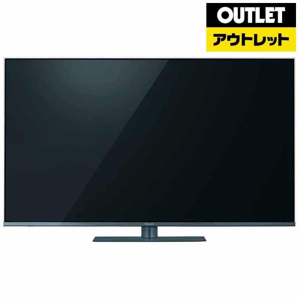 液晶テレビ VIERA(ビエラ) [55V型 /4K対応] TH-55FX800