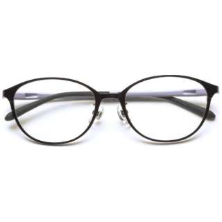 自分の目でピントを探すシニアグラス PINT GLASSES PG-708-NV(ネイビー)