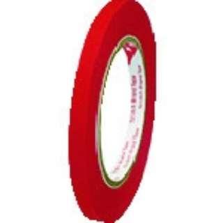 エフピコ バッグシール紙テープ赤9×55mJ691 SXMS
